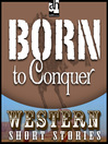 Born to Conquer (MP3)