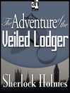 The Adventure of the Veiled Lodger (MP3)