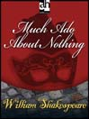 Much Ado About Nothing (MP3)