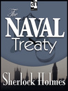 The Naval Treaty (MP3)