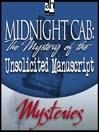 The Mystery of the Unsolicited Manuscript (MP3)