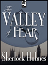 The Valley of Fear (MP3)