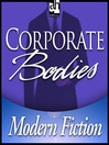 Corporate Bodies (MP3): Charles Paris Mystery Series, Book 14