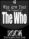 Who Are You? (MP3): The Legend of the Who