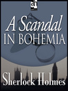 A Scandal in Bohemia (MP3)