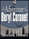 The Adventure of the Beryl Coronet (MP3)
