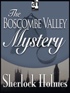 The Boscombe Valley Mystery (MP3)