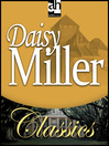 Daisy Miller (MP3)