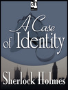 A Case of Identity (MP3)