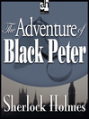 The Adventure of Black Peter (MP3)
