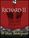 Richard II (MP3)