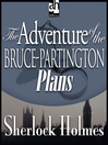 The Adventure of the Bruce-Partington Plans (MP3)
