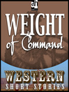 Weight of Command (MP3)