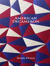 American Decameron (eBook)