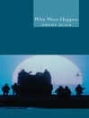 Why Wars Happen (eBook)