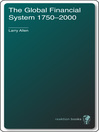 Global Financial System 1750-2000 (eBook)
