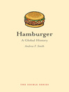 Hamburger (eBook): A Global History