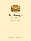 Hamburger (eBook): A Global History