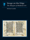 Image on the Edge (eBook): The Margins of Medieval Art