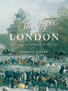 Beastly London (eBook): A History of Animals in the City