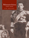 Monarchies (eBook): 1000-2000