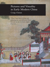 Pictures and Visuality in Early Modern China (eBook)