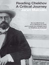 Reading Chekhov (eBook): A Critical Journey