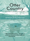 Otter Country (eBook): In Search of the Wild Otter