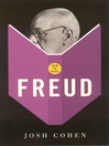How To Read Freud (eBook)