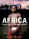 Africa (eBook): Altered States, Ordinary Miracles