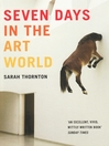 Seven Days in the Art World (eBook)
