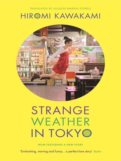 Strange Weather in Tokyo (eBook)