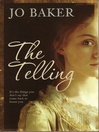 The Telling (eBook)