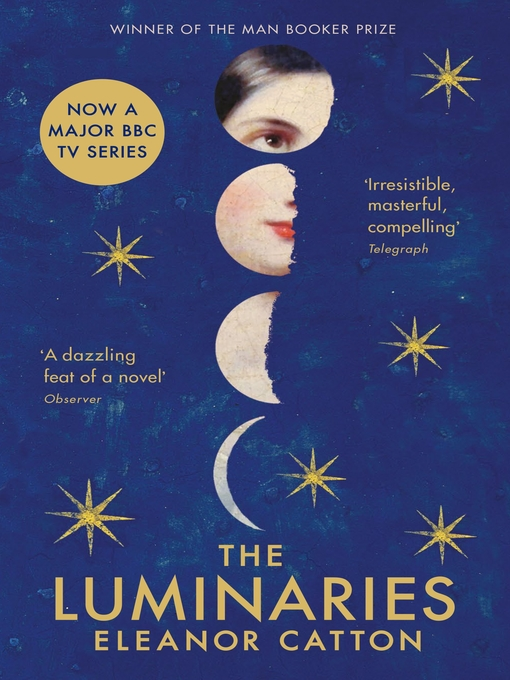 The Luminaries (eBook)