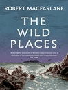 The Wild Places (eBook)