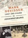 Dispatcher (eBook): Lost and Found in Johannesburg