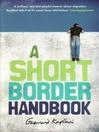 A Short Border Handbook (eBook)
