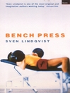 Bench Press (eBook)