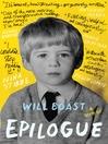 Epilogue (eBook): A Memoir