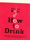How to Drink (eBook)