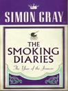 The Smoking Diaries (eBook): The Year of the Jouncer, Volume 2