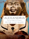 Alexandria (eBook): The Last Nights of Cleopatra