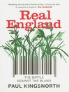 Real England (eBook): The Battle Against the Bland
