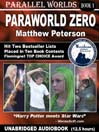 Paraworld Zero (MP3): Parallel Worlds Series, Book 1