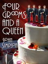 Four Grooms and a Queen eBook