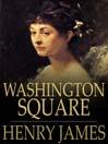 Washington Square (eBook)