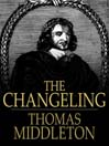 The Changeling (eBook)
