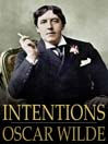 Intentions (eBook)