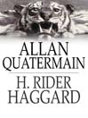 Allan Quatermain (eBook): Allan Quatermain Series, Book 2