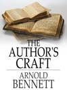 The Author's Craft (eBook)